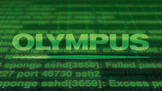 Olympus ransomware