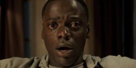 New Video Points Out Everything Wrong With Get Out