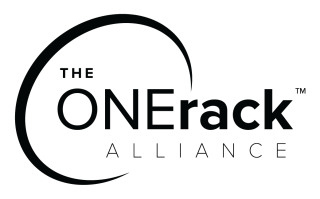 ONErack Alliance Logo
