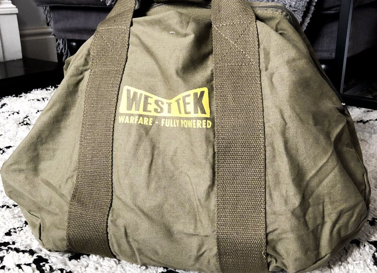 Fallout 76 players finally got their canvas bags from Bethesda
