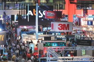 InfoComm 13 Sets New All-Time Attendance Record
