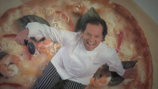 A new documentary about Wolfgang Puck arrives on Disney+ in June.