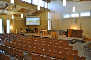 Renkus-Heinz Iconyx Helps Renew Reno Church