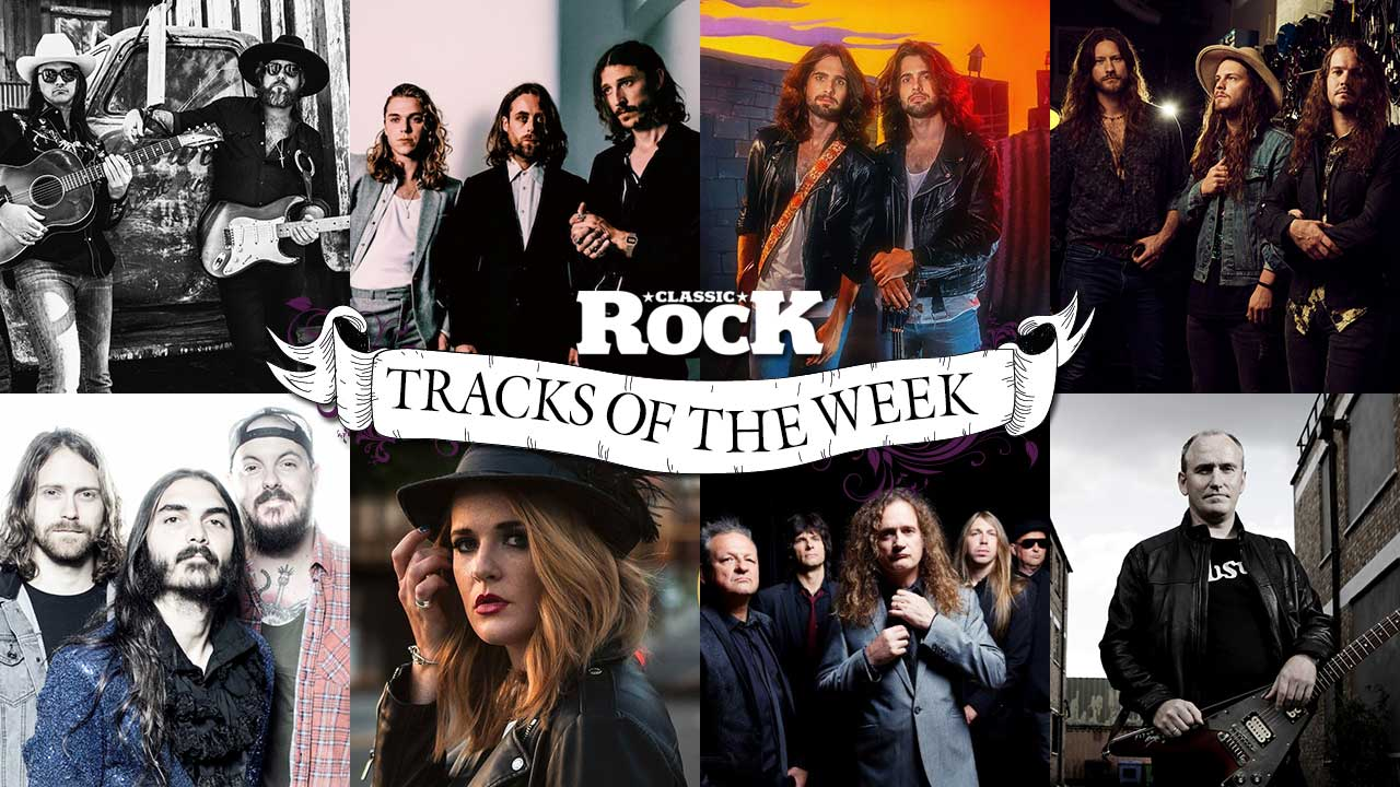 Tracks of the Week: new music from Allman Betts Band, Crobot and more | Louder