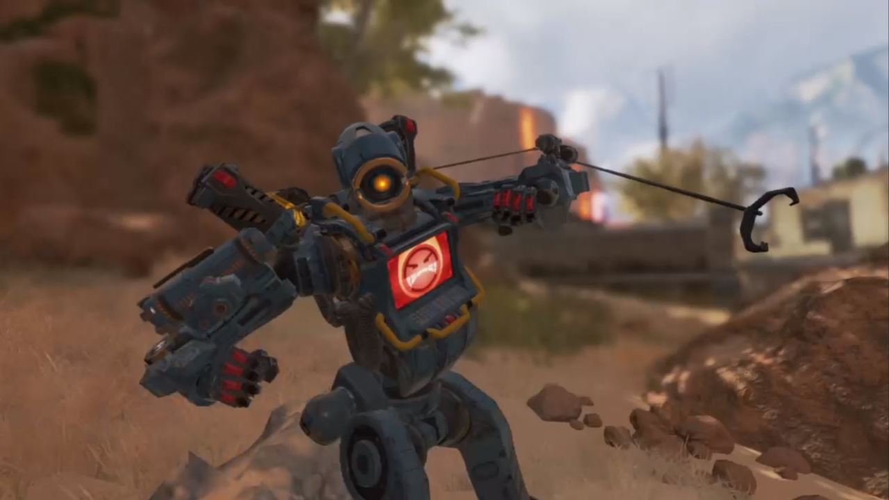 How To Use Apex Legends Finishers And The Best Ones For
