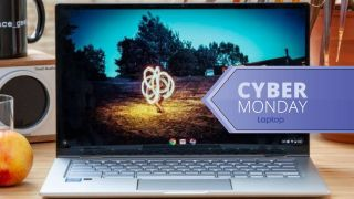 The Best Chromebook Is 100 Off But This Cyber Monday Deal Won T Last Long Laptop Mag