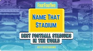 Name That Stadium quiz