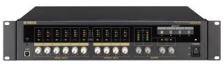 Yamaha Commercial Audio Systems Announces Imx644 Rack Mount Digital Mixer