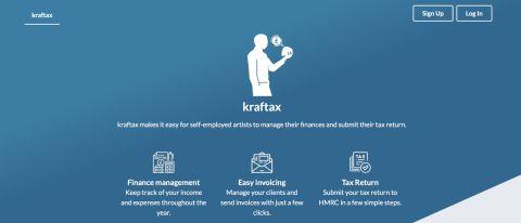 Kraftax