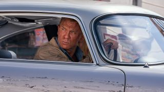 Who will be the next Bond? Daniel Craig in No Time to Die