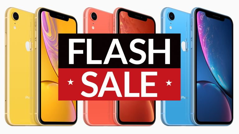 Best iPhone XR Deal for Black Friday 2019