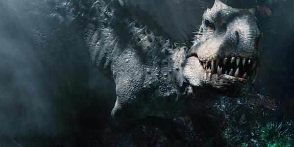 indominous rex jurassic world
