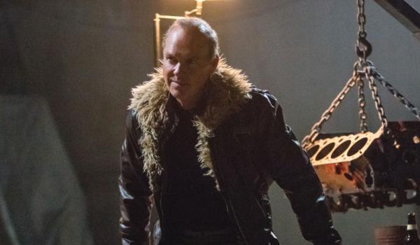 Michael Keaton is Adrian Toomes