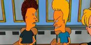 Beavis And Butt-Head And 8 Other Great Cartoons That MTV Gave Us