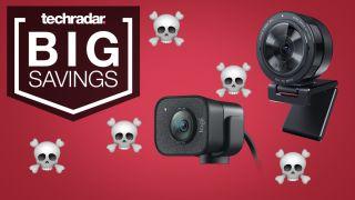 Best webcam deals amazon prime day