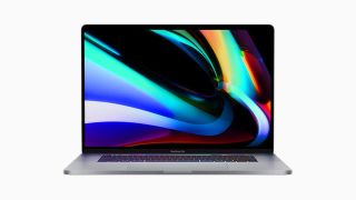The MacBook Pro 16-inch might be gaining a considerable upgrade