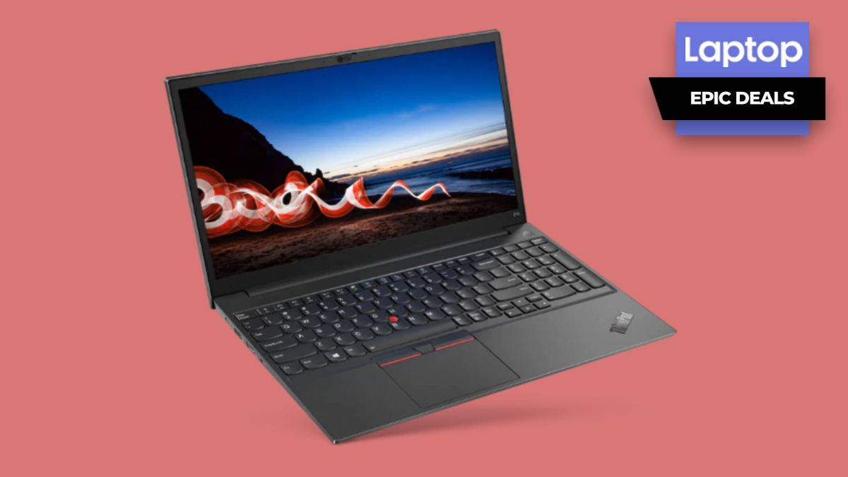 Best Lenovo deals: Up to 70% off on back-to-school laptops