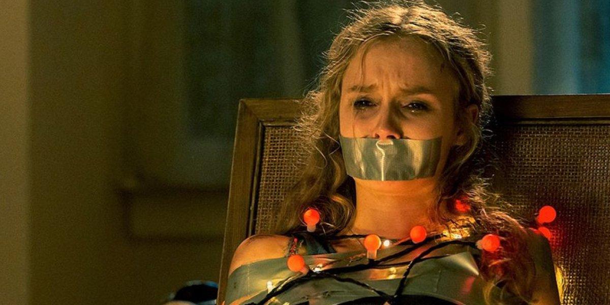 Olivia DeJonge in Better Watch Out
