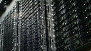 Dedicated server digitalocean x v