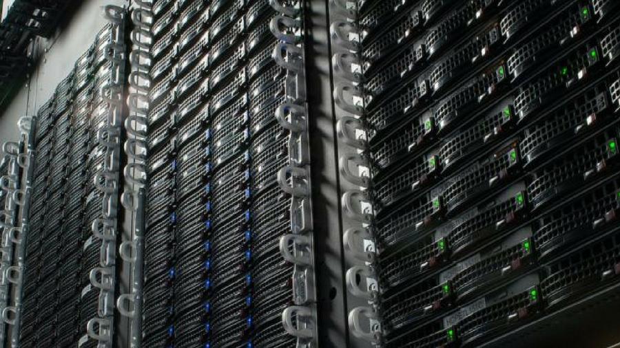 кс сервер хостинги