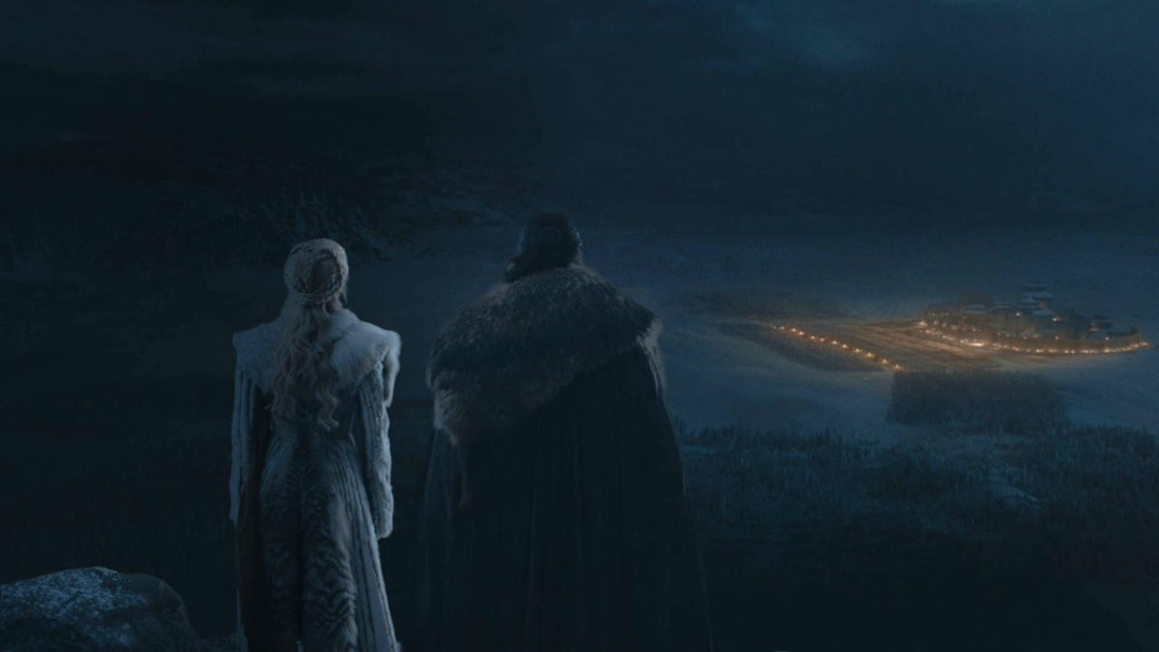 The Game of Thrones season 8 episode 4 trailer confirms