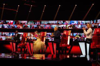 TV tonight The Voice UK Final
