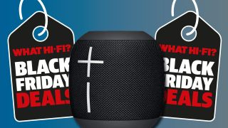Black Friday Bluetooth speaker deal