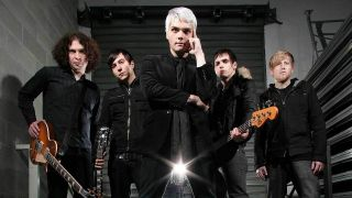 My Chemical Romance in 2006