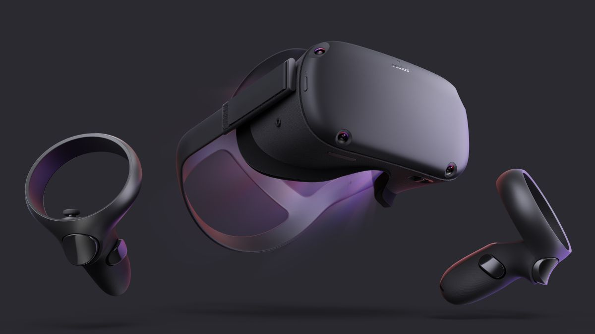 Oculus Quest looks to kill controllers with hand tracking update next year