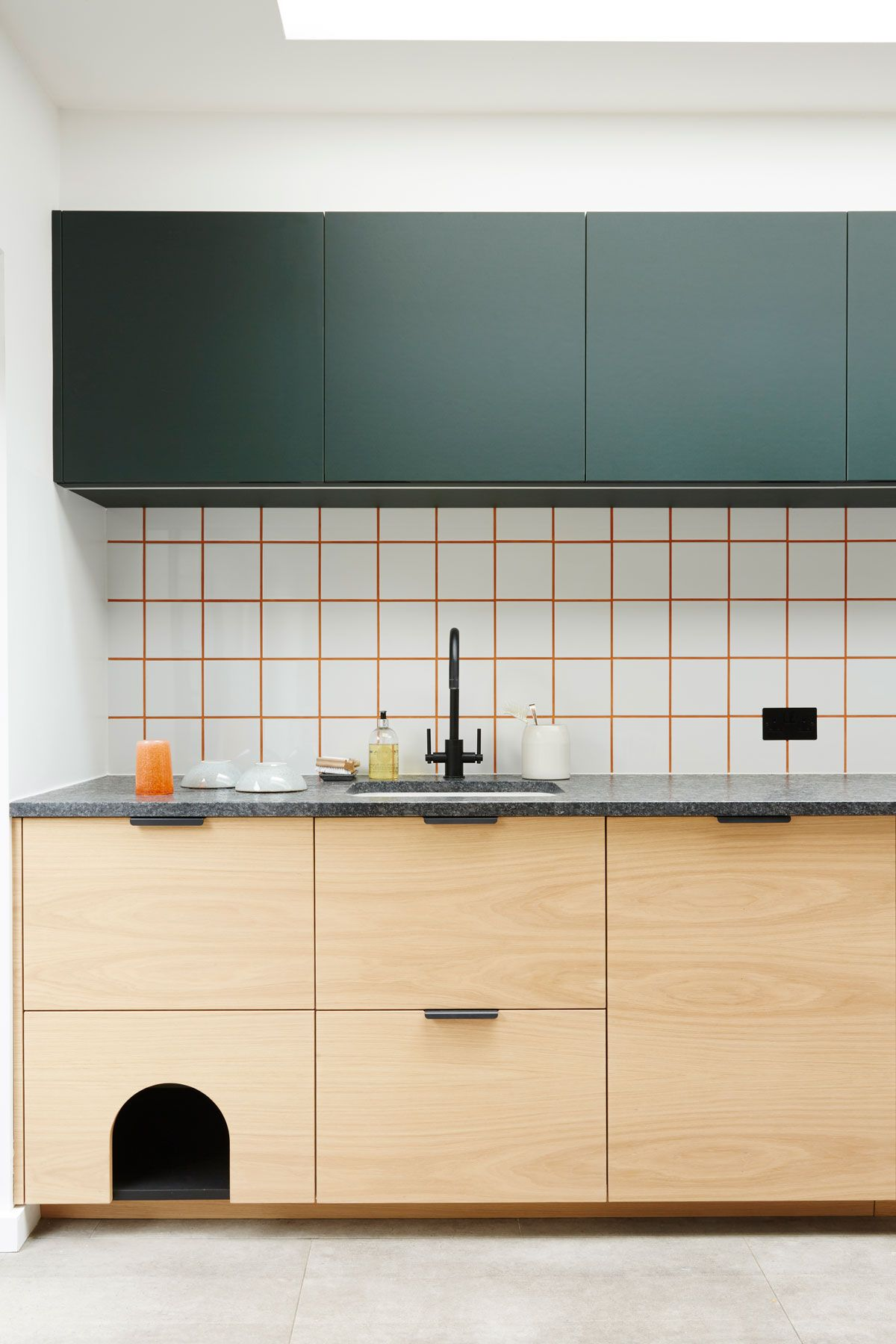 How to hack an Ikea kitchen with Hølte