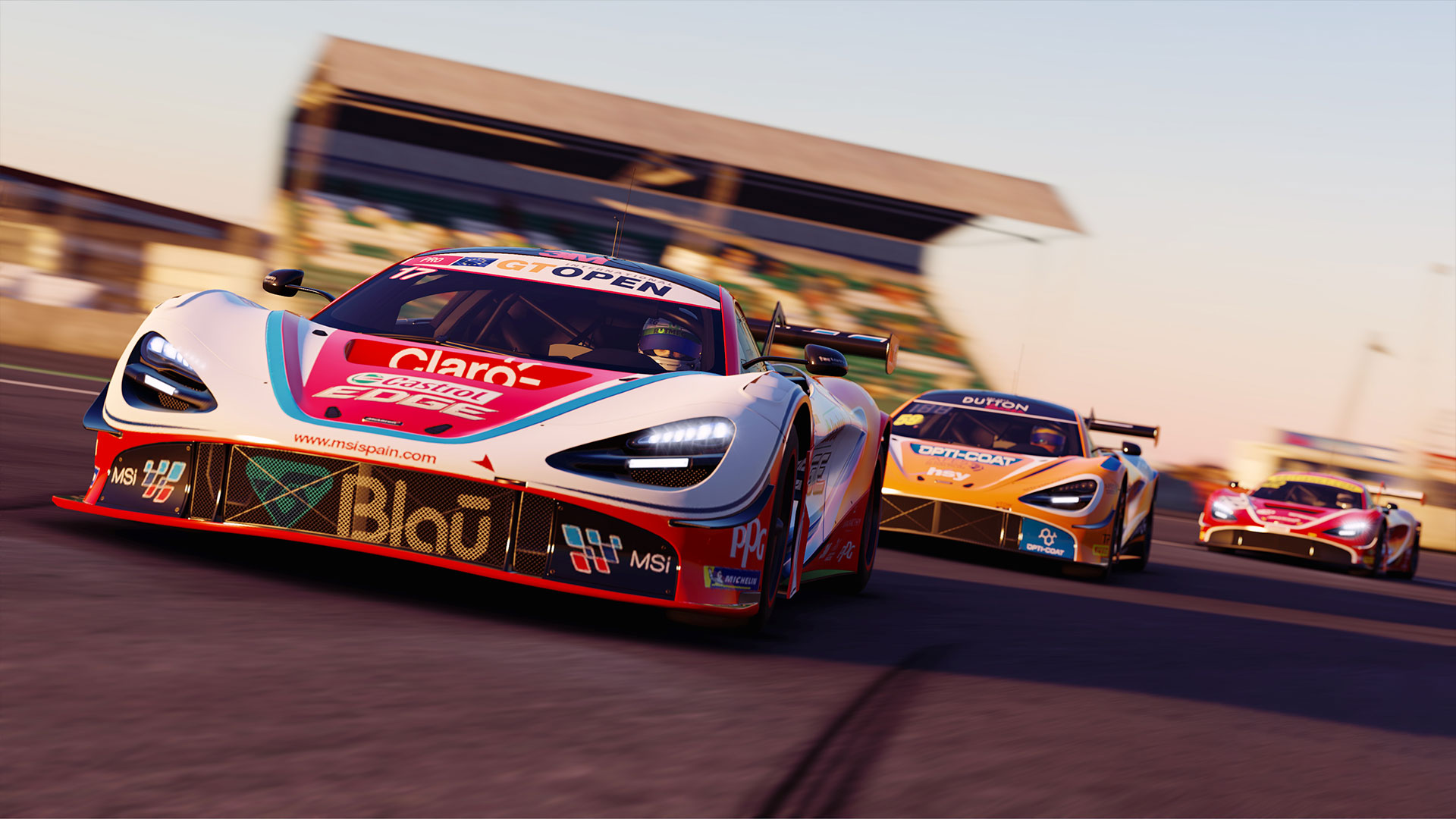 Project Cars 3 Review Trying To Be All Racing Games At Once Gamesradar