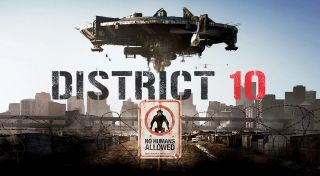 """Made in 2009, """"District 9"""" was the first cinematic sci-fi masterpiece in many years; a sequel opens up all sorts of interesting possibilities"""