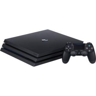 PS4 Pro deals sales