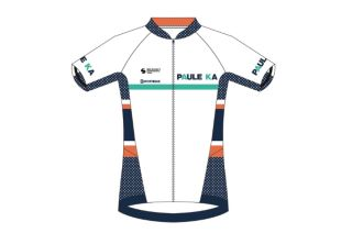 The Équipe Paule Ka 2020 kit