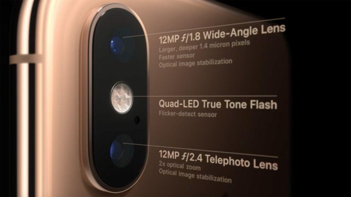 iPhone XS vs Samsung Galaxy S9 | TechRadar