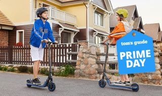 Segway Zing E10 Prime Day Deal