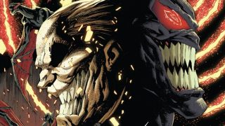 A look at Donny Cates and Ryan Stegman's Venom event which takes over the entire Marvel U