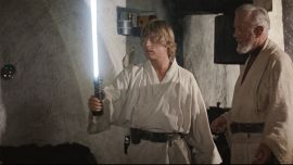 Star Wars: The Evolutions And Variations Of The Lightsaber