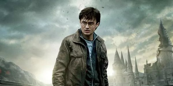 Daniel Radcliffe in a blockbuster film after Harry Potter