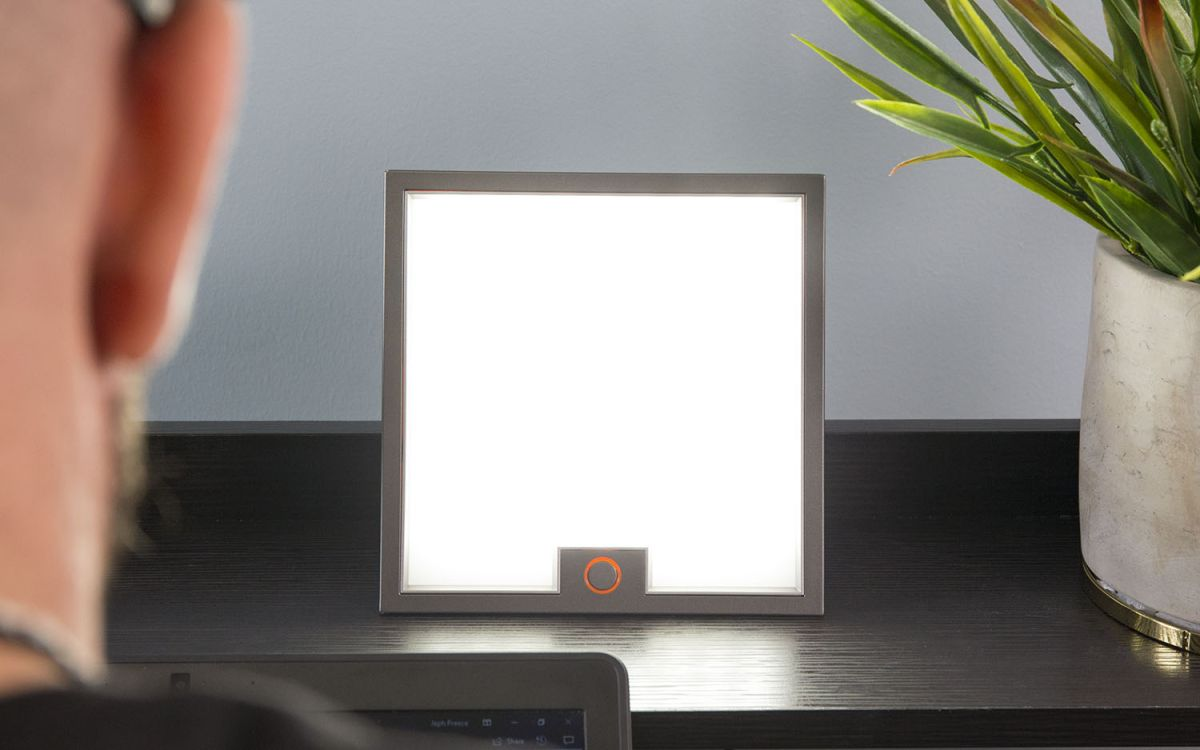 Best Sun Lamp 2019 Light Therapy Lamps For Seasonal Depression