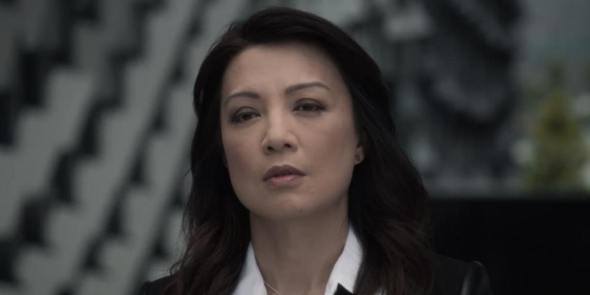 agents of shield series finale melinda may instructor screenshot