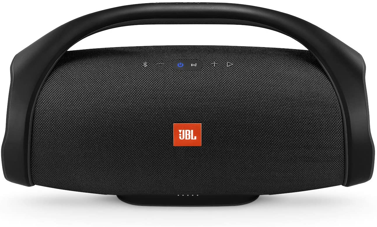 Prime Day Bluetooth speakers - JBL Boombox