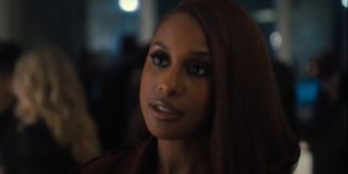 Issa Rae on Insecure