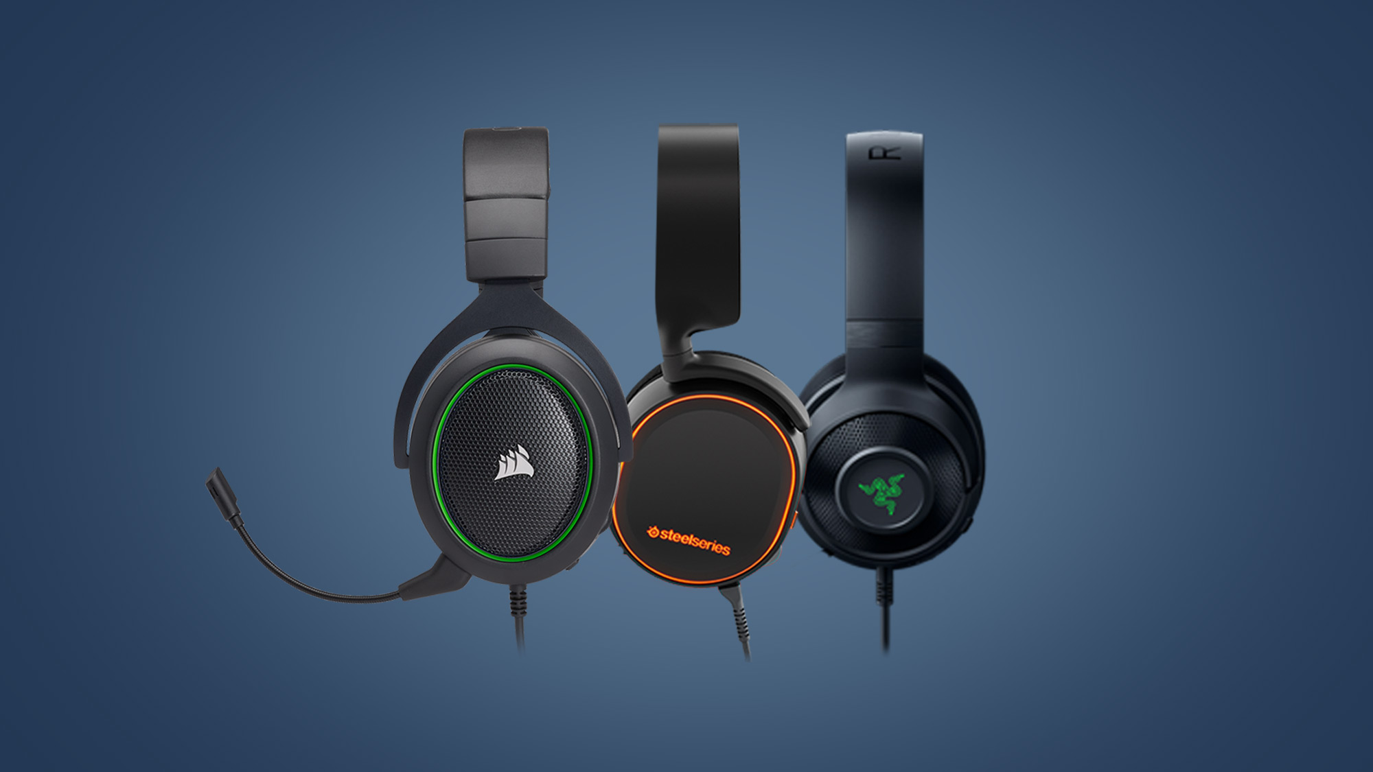 The Best Cheap Gaming Headset Deals For March 2021 Techradar