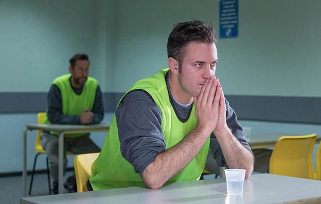 Luke Morgan Hollyoaks Gary Lucy