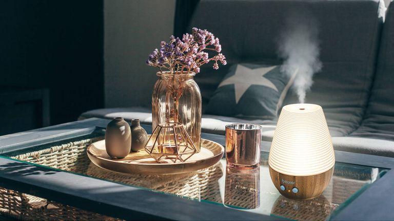 Beurer LA 40 aroma diffuser review