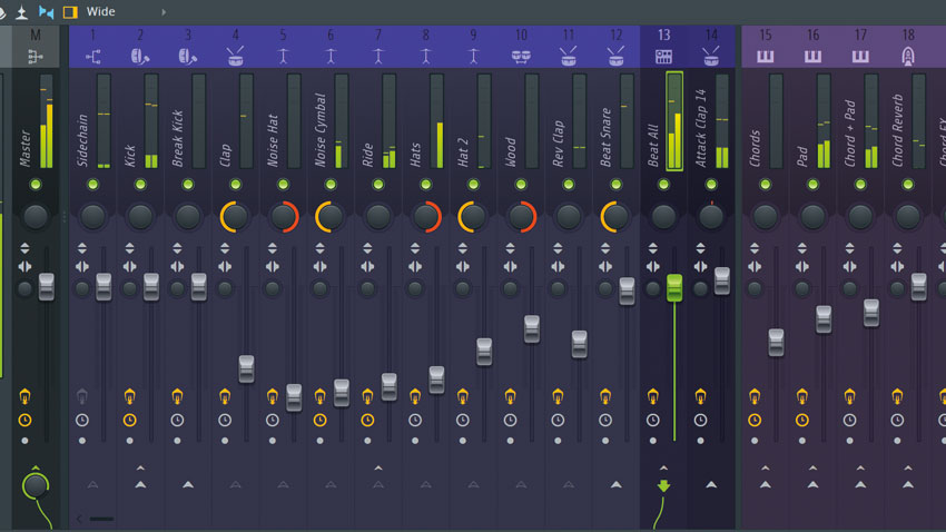 6 ways to use panning to perfect your stereo width   MusicRadar