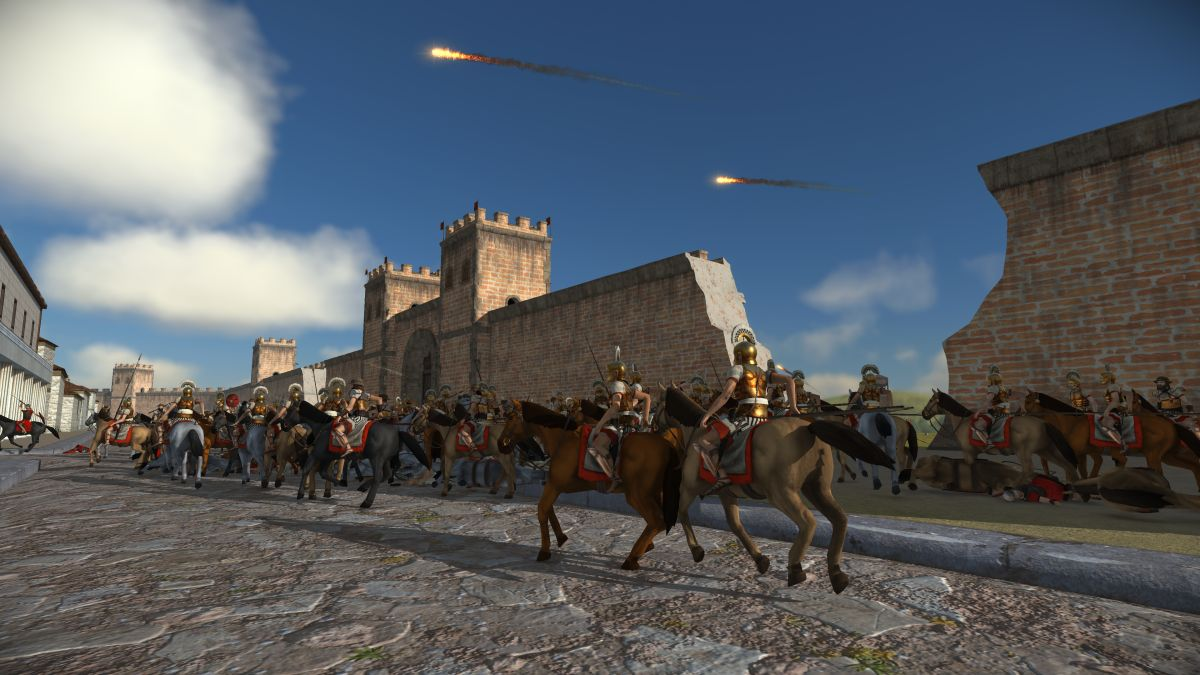 Total War: Rome Remastered system requirements are here ...