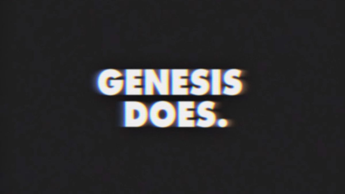 This Sega Genesis Mini commercial has the '90s 'tude but isn't so rude