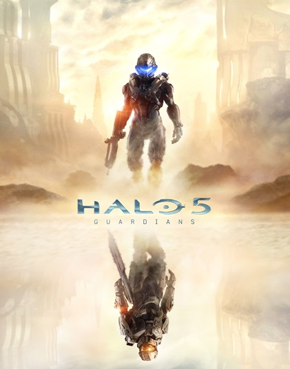 Halo 5: Guardians Confirmed For 2015 Release #31418